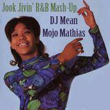 Jook Jivin' R&B Mash-Up Vol.9