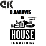 D.Karavis -  In House Industries (Mixtape October)