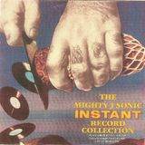 THE MIGHTY JSONIC Instant record collection vol. 1
