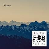 SUB FM - BunZer0 & Sieren - 07 08 14