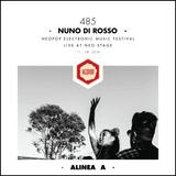 Alinea A #485 Nuno Di Rosso (Neo Stage - Neopop)