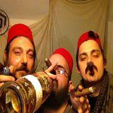Question Radio Show - Dj Mehdi & Don H. + 4021 (Sisál, Kolpa, Dj Nneser)  5.10.2012