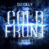 DJ Dilly - The Cold Front 2015
