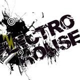 Electro House Mix By Dominic McErlain
