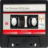 Tom Thommsen b2b Janko @ Klangstation - Radio Tonkuhle Hildesheim - 07.04.2017 - Part 1