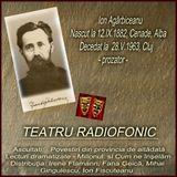 Cate ceva despre: Ion Agârbiceanu (Nascut la 12.IX.1882, Cenade, Alba – Decedat la  28.V.1963, Cluj)