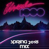 Ursula 1000 Spring 2018 Mix