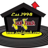 11.7.2015 Ash Selector's Soul Shack All Classics Special on Solar Radio