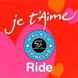 Je t'aime Ride