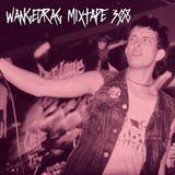 Wangedrag Mixtape #308