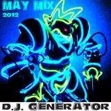 D.J. Generator - Mix May 2012