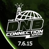 The Drum and Bass Connection Show 7-6-2015 * Coman Dante Guest Mix