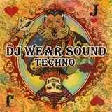 DJ WEAR SOUND - TECHNO