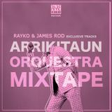 JAMES ROD@CLASSICS OF ARRIKITAUN Mixtape