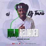 Naija Mix 2016 Vol 2 - Naija Reloaded Mix Ft. Tekno Diana, Mr. Eazi, Olamide, Wizkid,Tiwa Savage