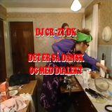 DJ CRAZY DK - Det Er Så Dansk Og Med Dialekt (Fitness 1 Kolding) Nr 1