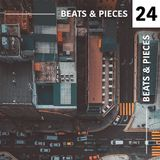 Beats & Pieces vol. 24 [Quantic, Mndsgn, Burial, Floating Points, Mac Miller, Erykah Badu...]
