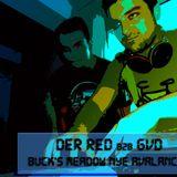 Der Red b2b GVD - Buck's Meadow NYE Avanlanche