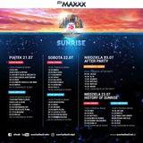 Armin van Buuren – Live @ Sunrise Festival (Poland) – 24-JUL-2017