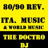 80-90 ITA AND WORLD MUSIC #175