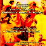 BABY'S CRADLE ... LULLABIES FROM MY HEART - NURSERY RHYMES on 70s 80s 90s PopRock, New Wave, RnB