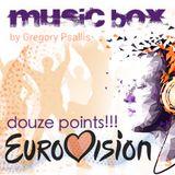 MusicBox no.23 (Eurovision) - 08 May 2017