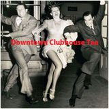 """HOUSE - """"Downtown Clubhouse Tea"""""""