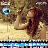 Djyn - Рresented - Sound Therapy vol. 66 (For Neo Radio 100.5 fm_Edition#31)
