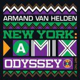 Armand Van Helden - New York: A Mix Odyssey 2