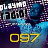 Bart Claessen - Playmo Radio 97