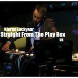 Kieran Lockyear - Straight From The Play Box