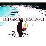DE AURA - D3 GR3AT ESCAP3