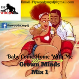 Baby Come Home with Me(Mature couple mix 1)