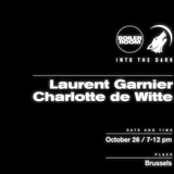 Laurent Garnier - Live @ Boiler Room x Eristoff (Bruselas, BEL) - 26.10.2017