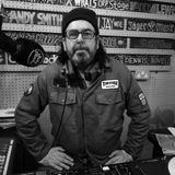 Richio Suzuki in for DJ Andy Smith (27/02/2018)