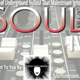 Soul Sippin Mix IV
