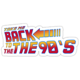Koray GK @ Back to the 90`s - 18.01.2017