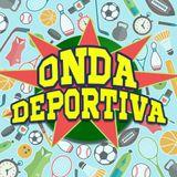 Onda Deportiva - Programa 01
