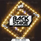 Backstage – #161 [Guest Mix by Armin van Buuren]