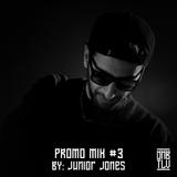 Promo Mix by Junior Jones