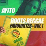 Ayito Roots Reggae Favourites - Vol 1