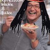 Wake and Bake Week 1: Brownies and beats.