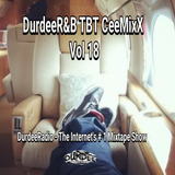 DurdeeR&B TBT CeeMixx - Vol 18