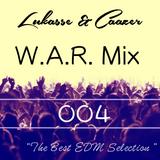 W.A.R. Mix Episode 004