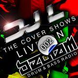 DJ L - Bedlam Cover Show 002