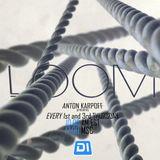 Anton Karpoff presents LOOM - 011 (Essential Classic Mix) @DI.FM (07.01.2016)