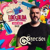 "2018.04.02. - WIM ""Locsolda"" - REMIX Club, Budapest - Monday"