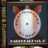PLATTENPAPZT & DJ MAXI - HARDHEADZ 2 (2002)