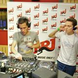 Yan Swinen & Pierra - NRJ DJ Contest - 08/08/2015