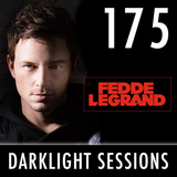 Fedde Le Grand - Darklight Sessions 175 (2014 Yearmix rerun)